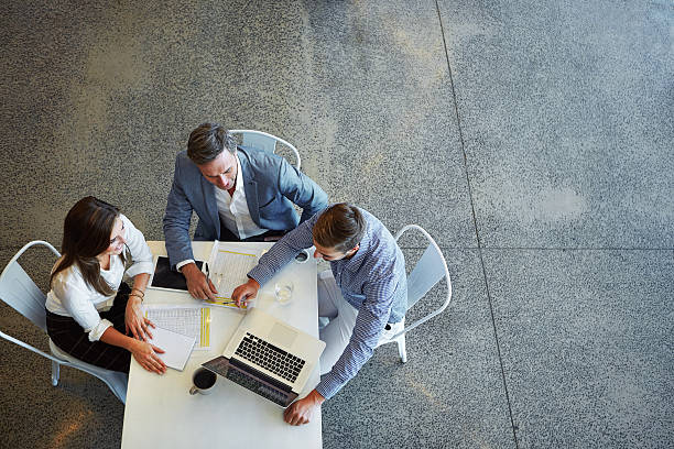 collaboration work Learn how to leverage your staff's individual talents by creating a more cohesive work environment in your small business.