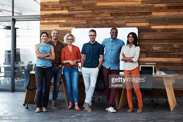 teamwork makes the dream work - organized group photo stock pictures, royalty-free photos & images