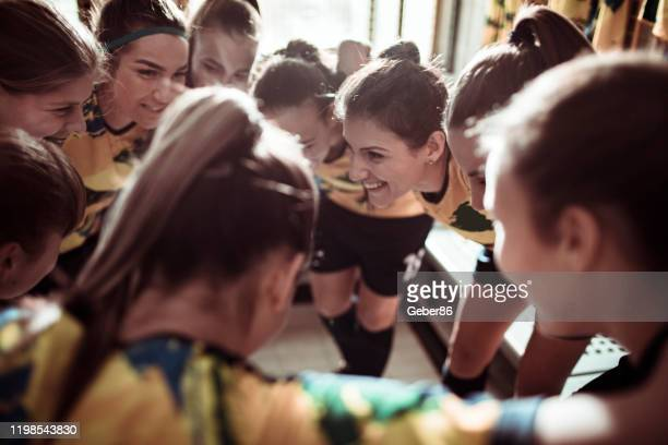 teamwork - sports team stock pictures, royalty-free photos & images