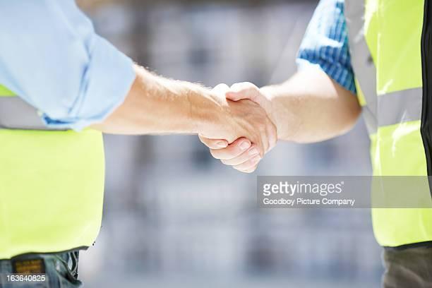 Teamarbeit persönlich und nah