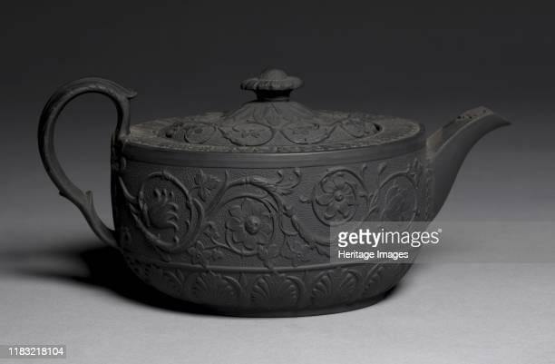 Teapot circa 1810 Creator Unknown