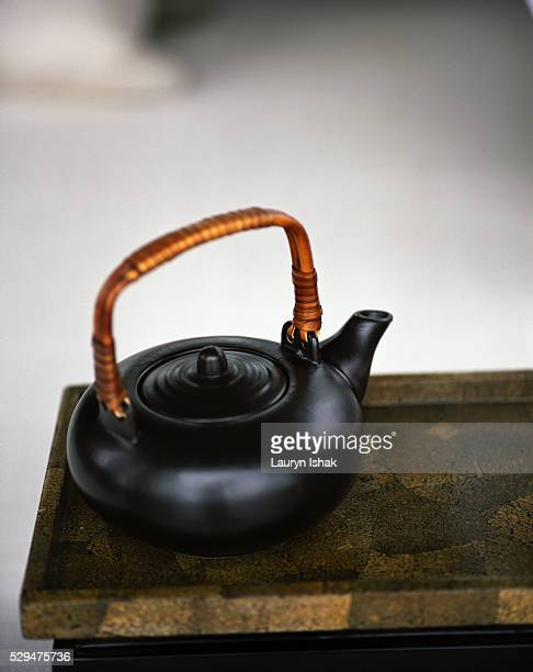 teapot - lauryn ishak stock pictures, royalty-free photos & images