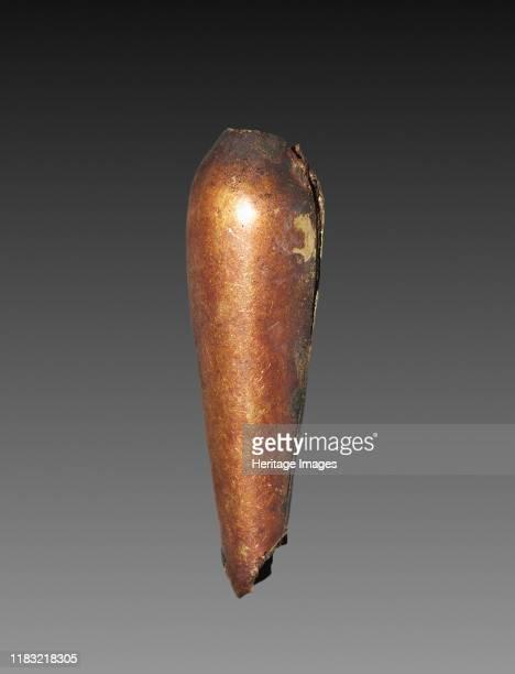 TeardropShaped Bead 19801801 BC Creator Unknown