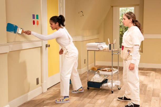 "CA: Disney Channel's ""Sydney To The Max"" - Season Three"