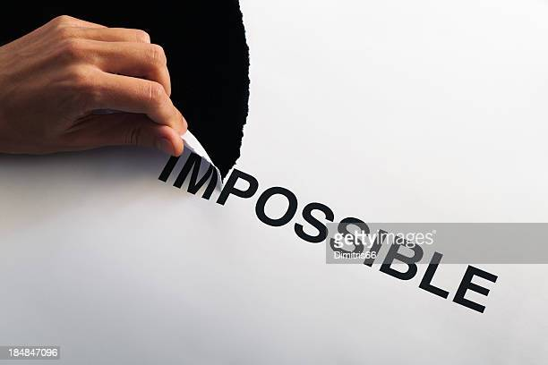 tearing impossible - possible stock pictures, royalty-free photos & images