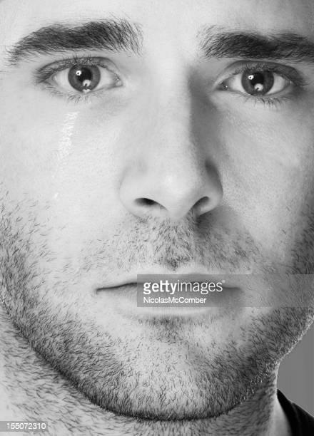 Teary Maschio adulto