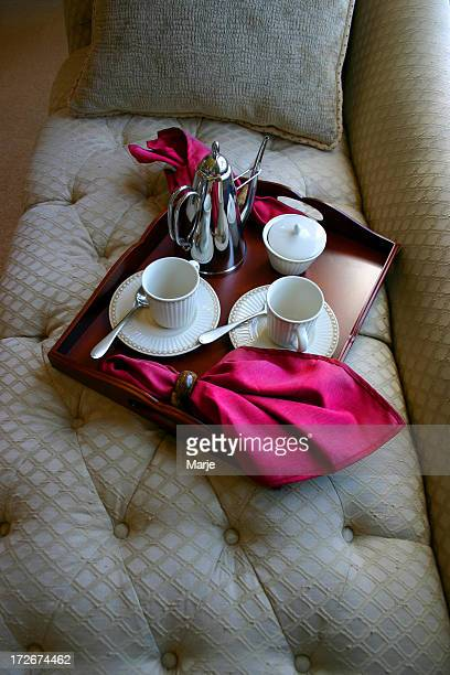 Teatime - Day Bed