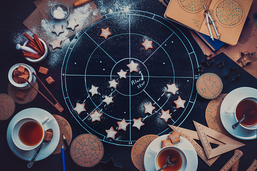Teatime under the Polar star - gettyimageskorea