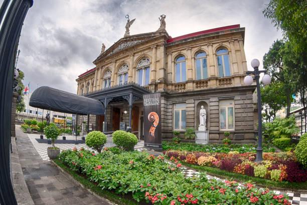 Teatro Nacional!