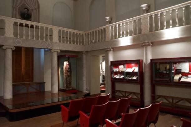 Teatro Persiani Theater Beniamino Gigli famous italian classic ...