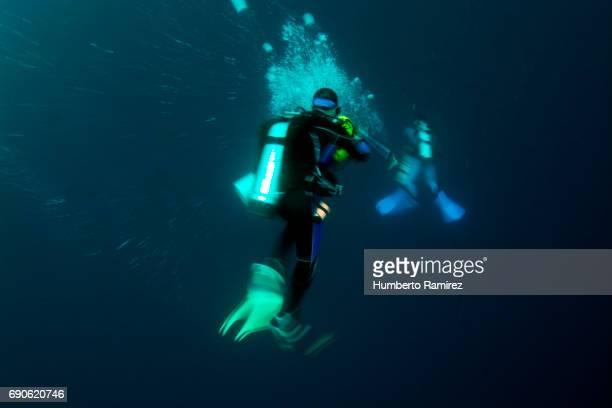 Tec Deep Divers.