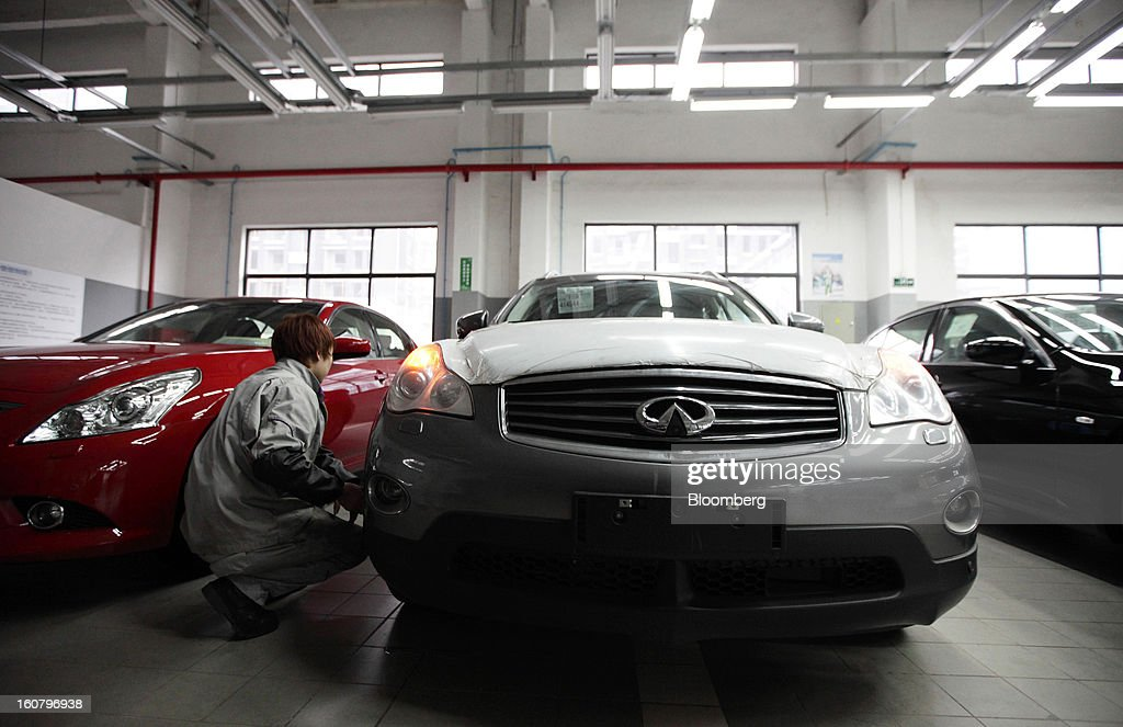 infiniti wallingford ct car serving harteinfiniti george infinity harte locationimage dealer westhaven sales