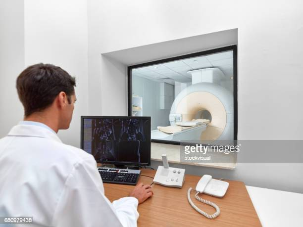MRI Technician