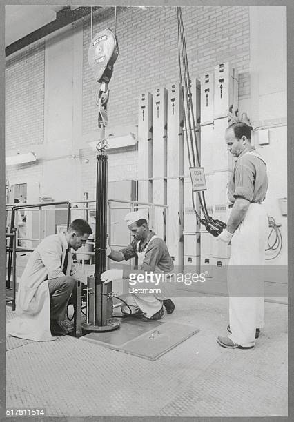 Uranium Stock Photos and Pictures | Getty Images