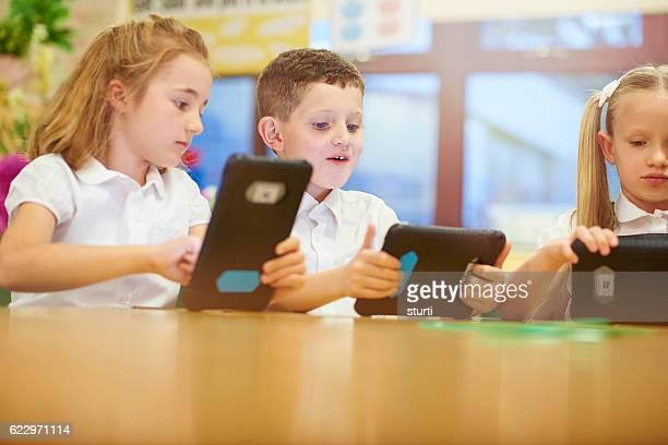 techno children