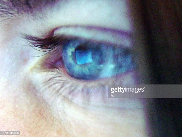 Techno Eye