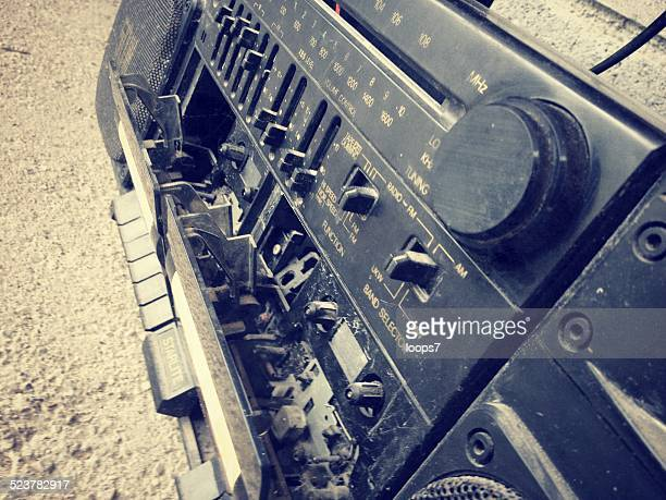technological waste - loops7 stock photos and pictures