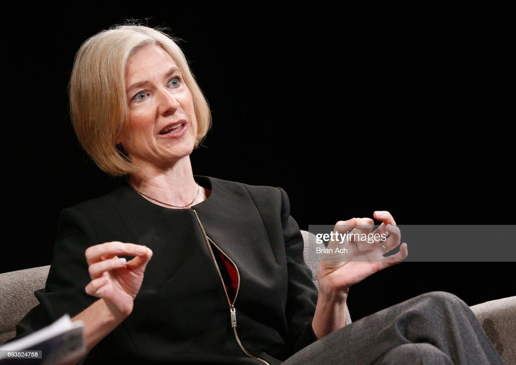 WIRED Business Conference Presented By Visa At Spring Studios In New York City : News Photo