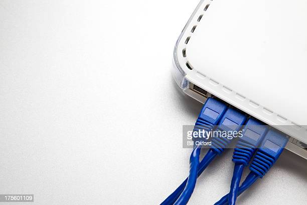 technology. connection. router - bandwidth stock pictures, royalty-free photos & images