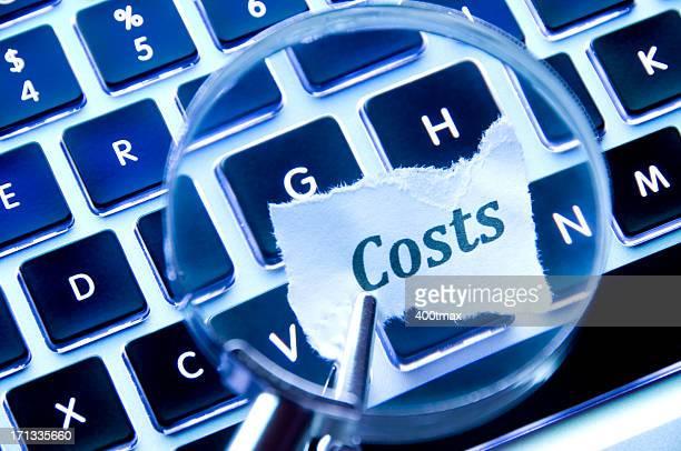 テクノロジー価格のコンセプト