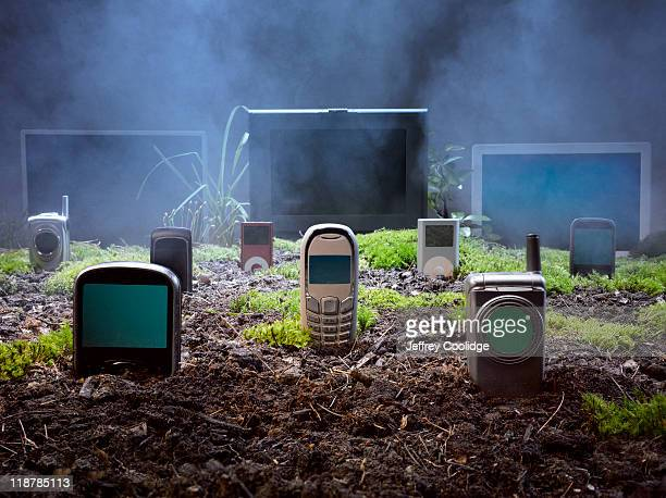 Technology Graveyard