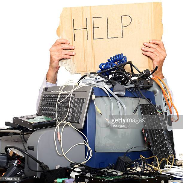 technology recycling - lisa strain stock pictures, royalty-free photos & images