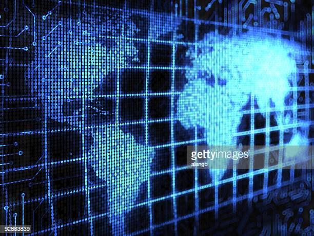 テクノロジーの世界