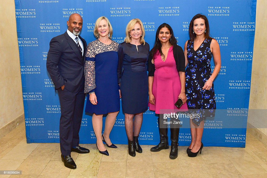 Dina H. Powell >> The New York Women's Foundation's 2016 Fall Gala Photos and Images | Getty Images