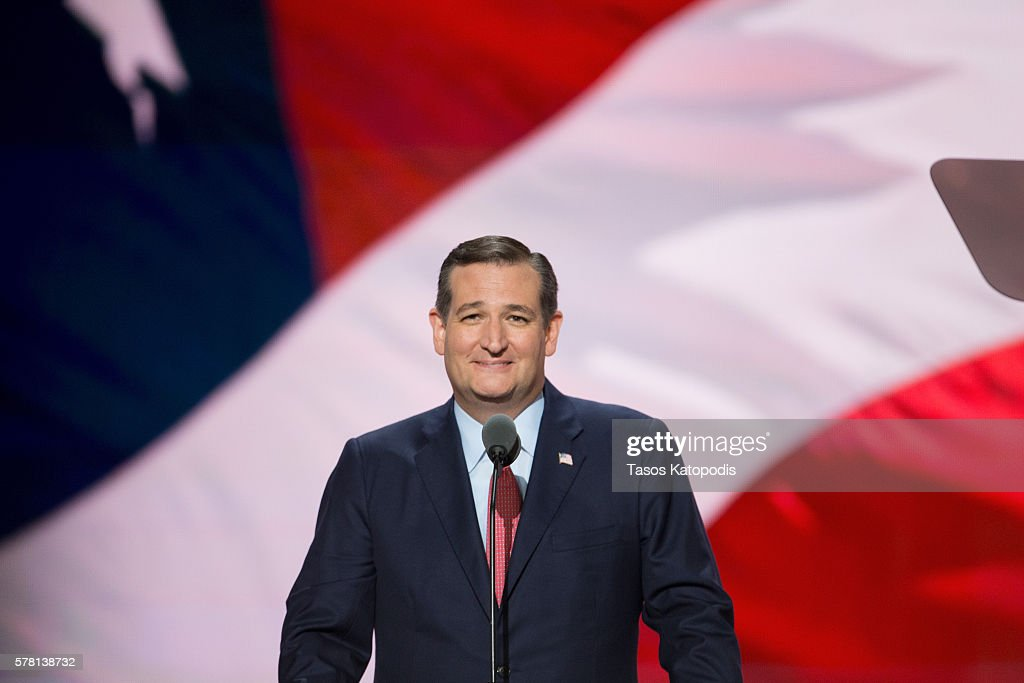 2016 Republican National Convention - Day 3 : News Photo