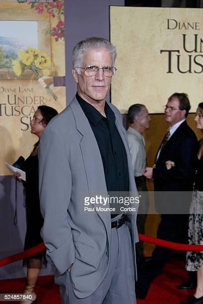 Ted Danson arrives at the world premiere of Under the Tuscan Sun at the El Capitan Theater