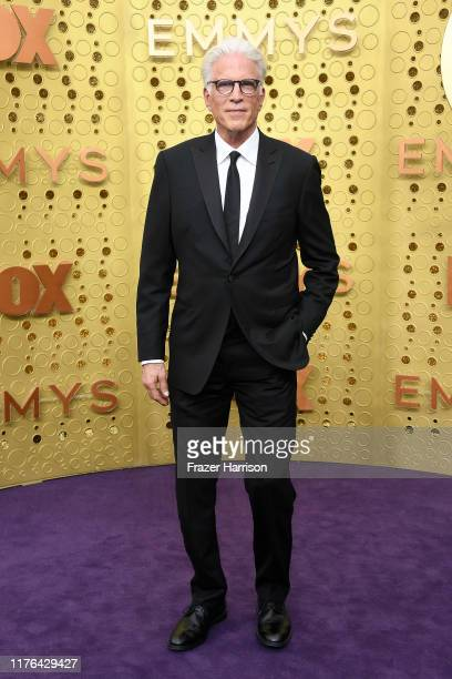 Ted Danson attends the 71st Emmy Awards at Microsoft Theater on September 22 2019 in Los Angeles California
