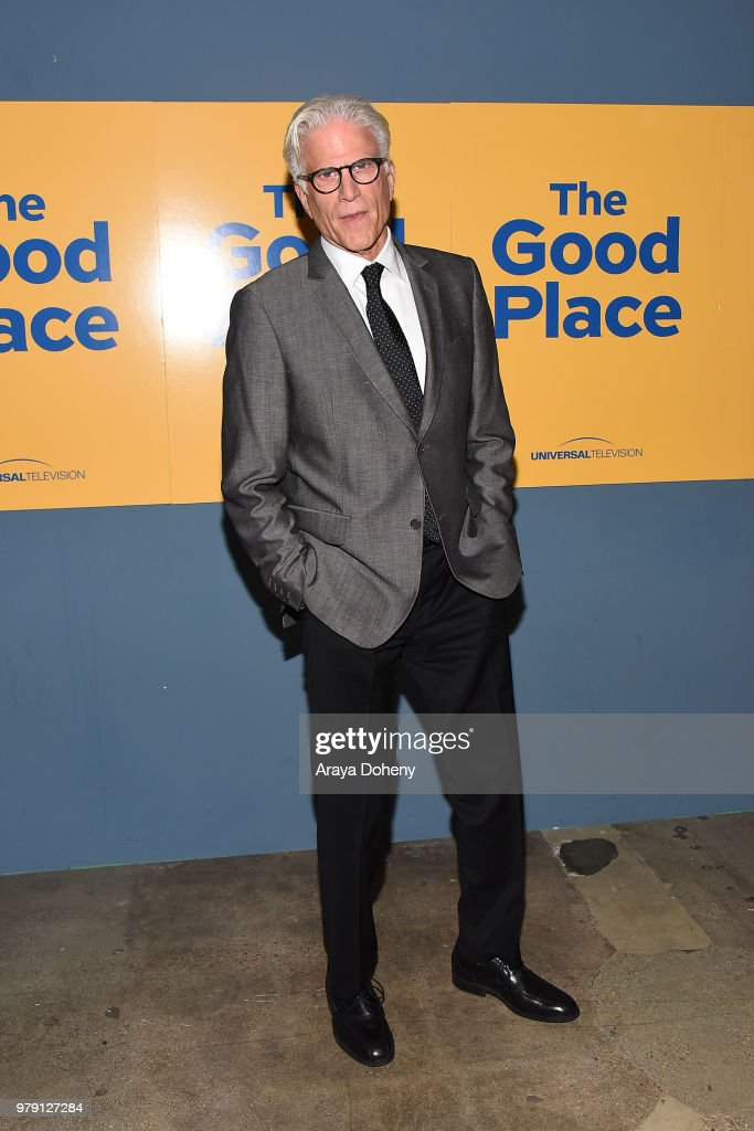"Universal Television's FYC @ UCB - ""The Good Place"" - Arrivals"