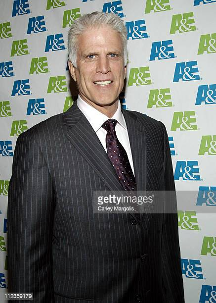 Ted Danson during Knights of the South Bronx New York City Premiere and AE's Lives That Make a Difference Ceremony at Fashion Institute of Technology...