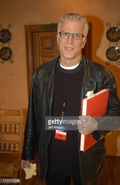 """Ted Danson during Nick at Nite Celebrates the Holiday Season with """"The Nick at Nite Holiday Special"""" Airing on Friday, Nov. 28 at CBS Studios in..."""