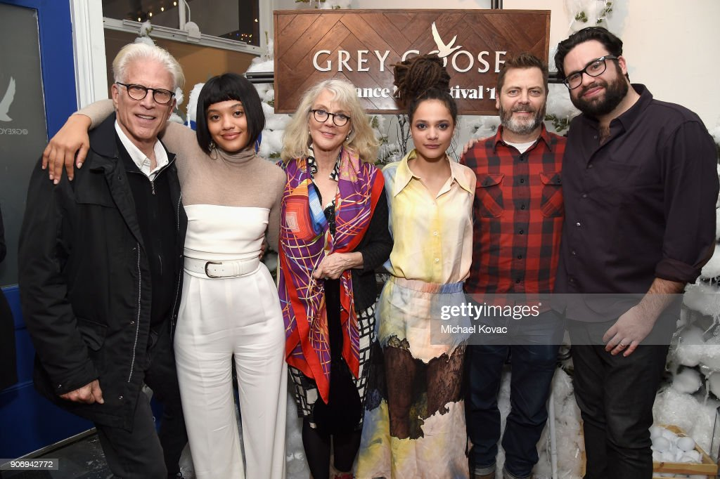 Grey Goose Hosted Hearts Beat Loud After Party At Sundance Film Festival 2018