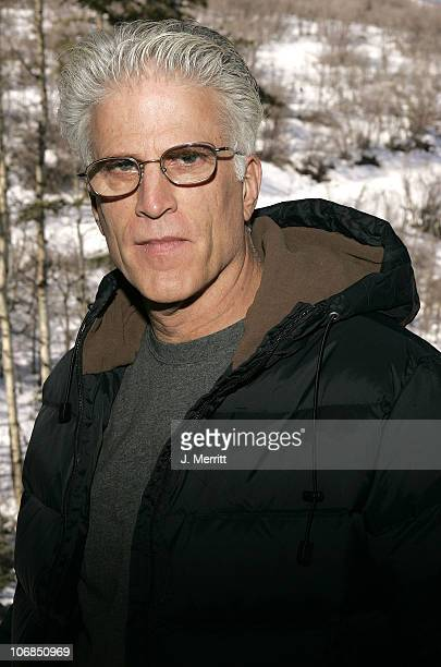 Ted Danson with Napapijri during UPP Hot House sponsored by The North Face Napapijri Hush Puppies Nautica LEE Biolage Absolut Atkins Wigwam and Evian...