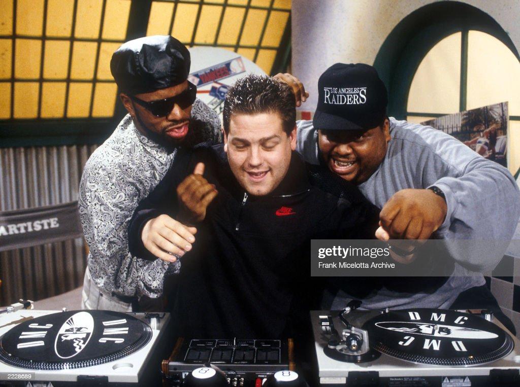 Yo! MTV Raps : News Photo