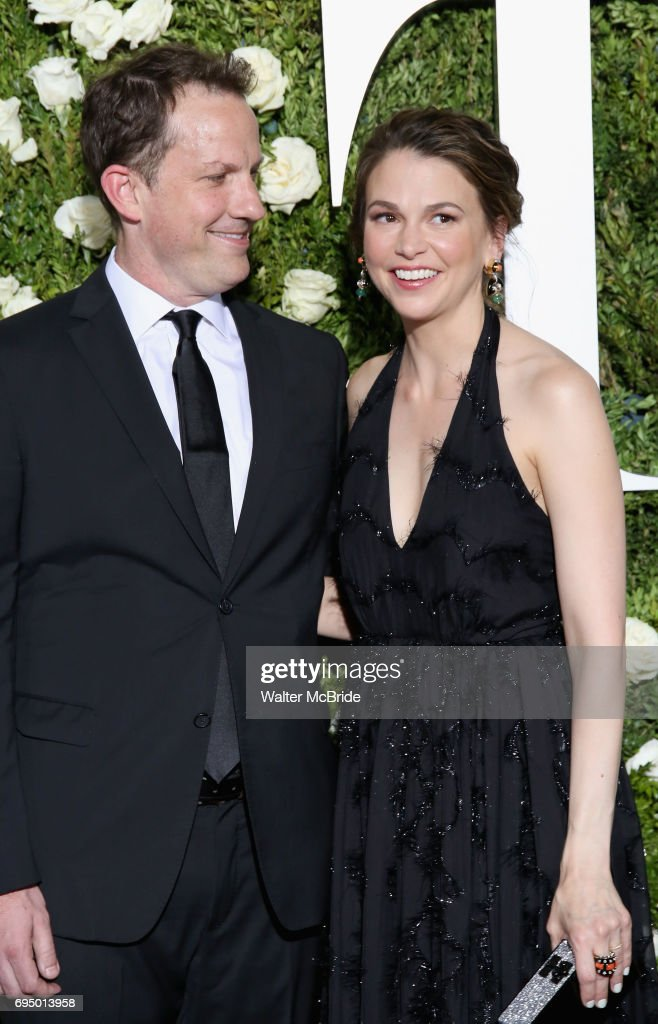 71st Annual Tony Awards - Arrivals : News Photo