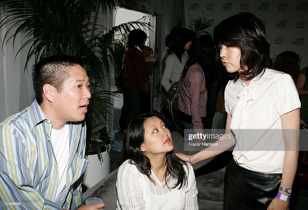 """AFI FEST 2006 presented by Audi Party for """"The Host"""" : News Photo"""