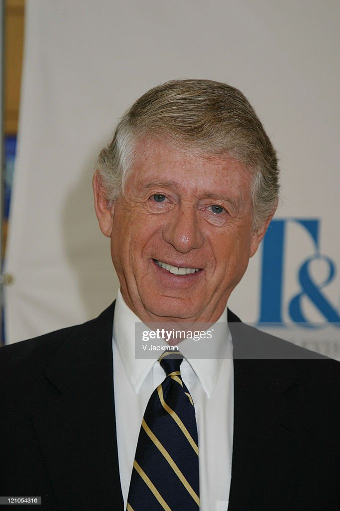 Evening with Ted Koppel