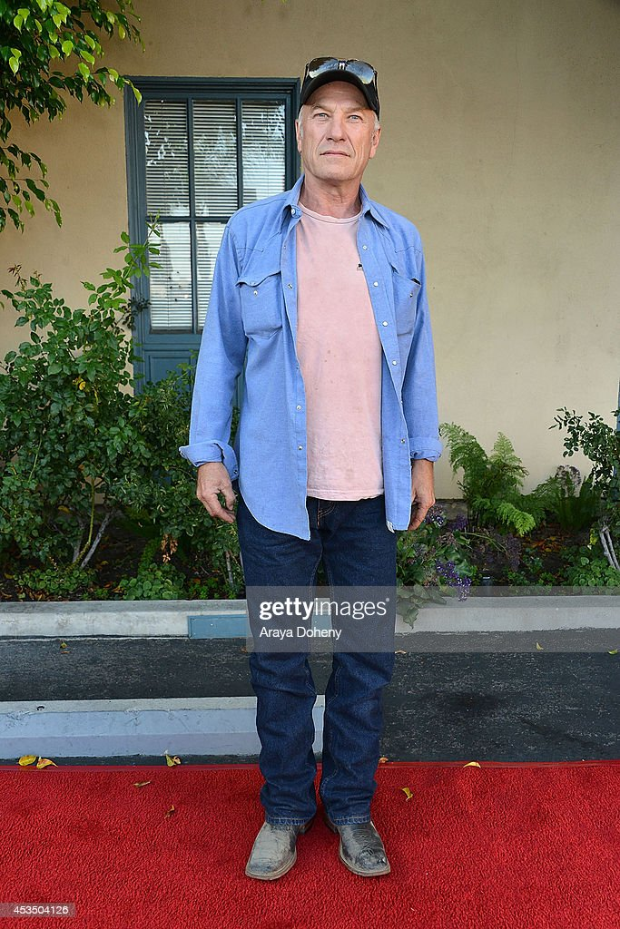 Ted Levine arrives at the screening of 'Child Of Grace' - Arrivals at Raleigh Studios on August 11, 2014 in Los Angeles, California.