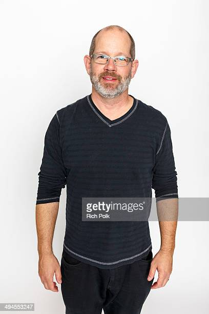 Ted Michaels poses for a portrait at The Groundlings Alumni Return To The Stage To Celebrate 40th Anniversary With '2000's Decade Night' at The...