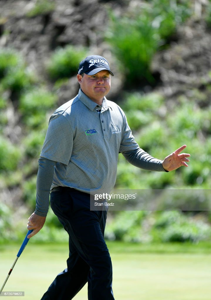 United Leasing Championship - Final Round