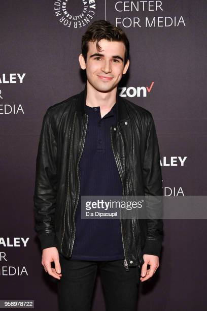 Ted Sutherland attends the 2018 Paley Honors at Cipriani Wall Street on May 15 2018 in New York City