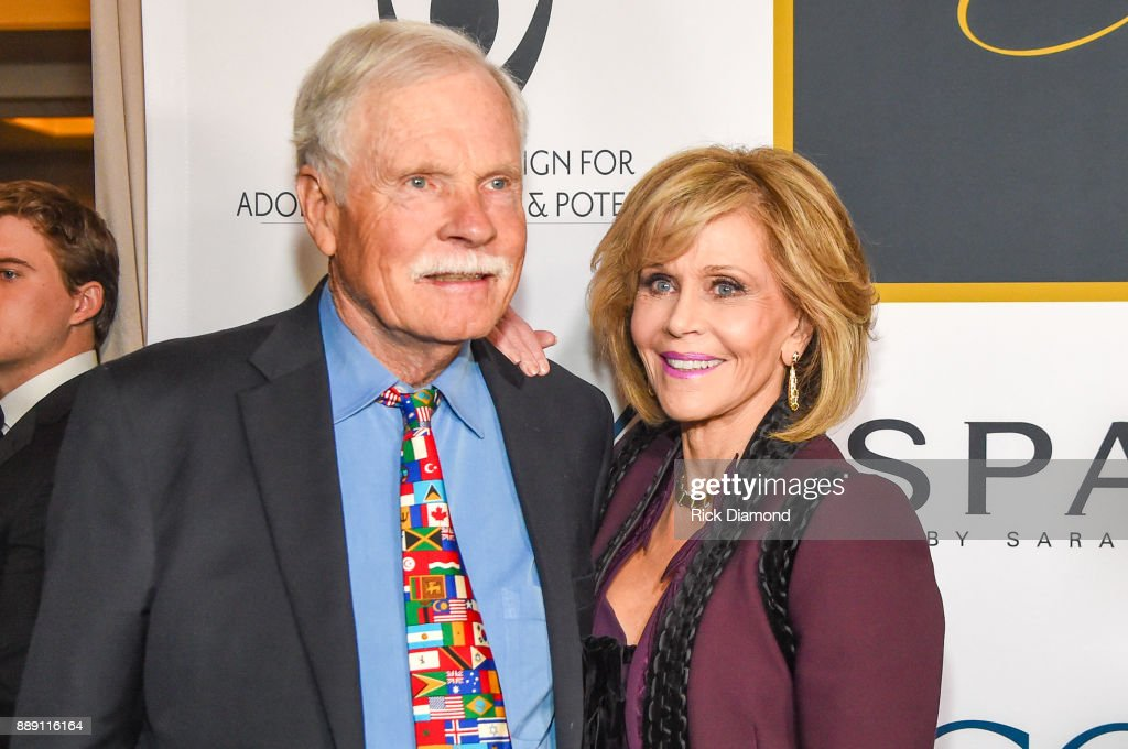 GCAPP Hosts 'Eight Decades of Jane' in Celebration of Jane Fonda's 80th Birthday : News Photo