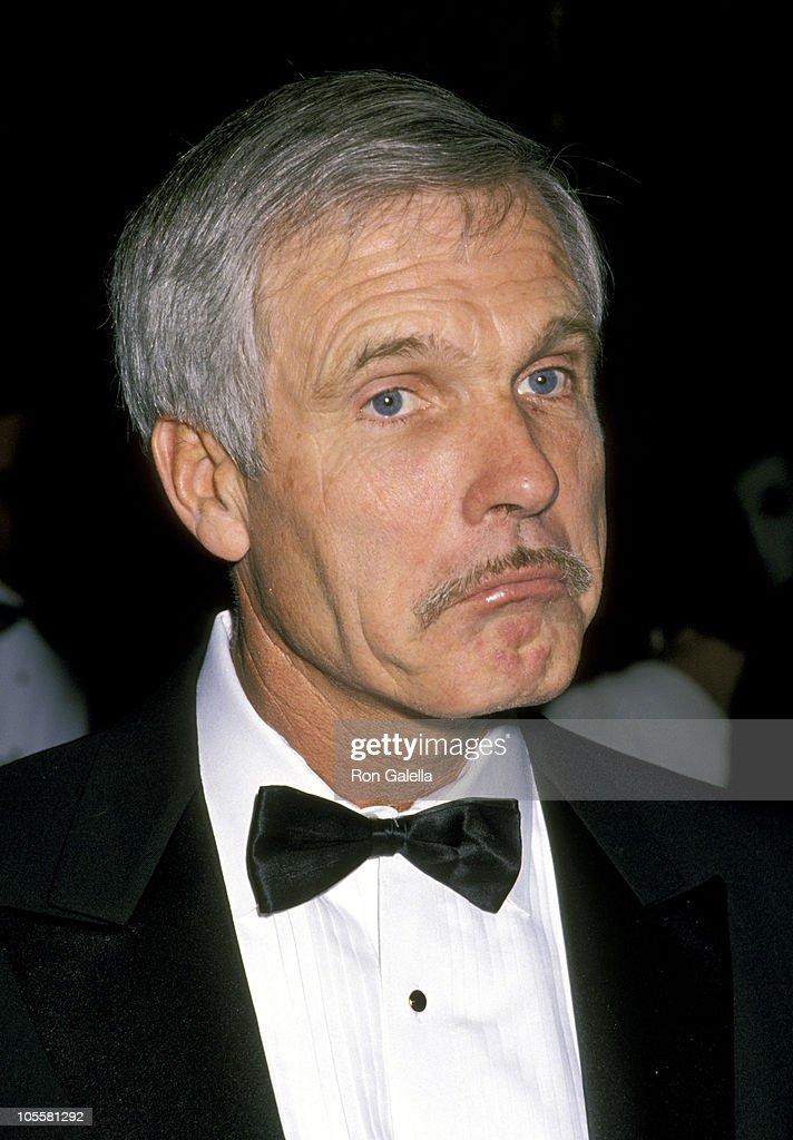 17th Annual International Emmy Awards : Fotografia de notícias