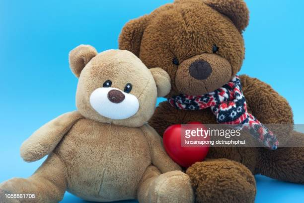 Teddy Bear and valentines