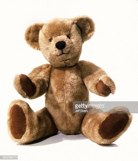 Teddy Bear, brown. .