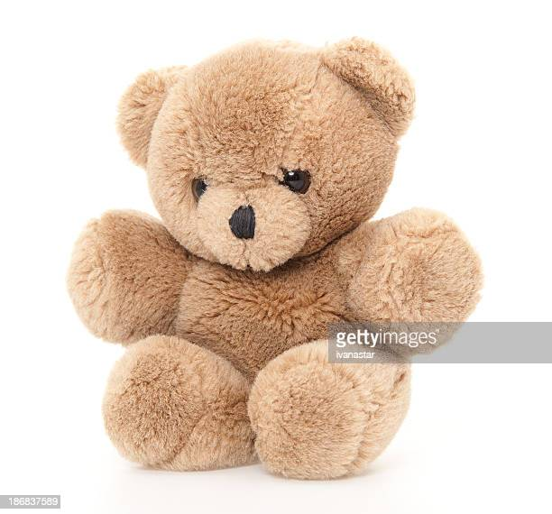 teddy bear - stuffed toy stock pictures, royalty-free photos & images