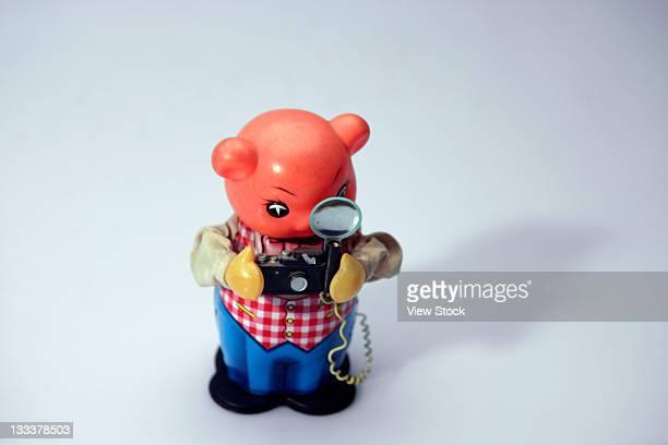 Teddy Bear,Still Life